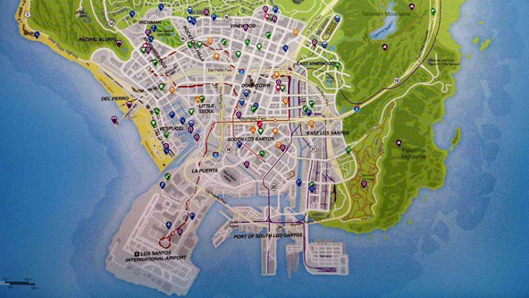 Gta 5 houses map jamestown ranchogang aka northwood gang home